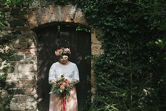 plantarium | Svatba pozdní léto | foto Magdalena Šmídová a Lucie Sikorová