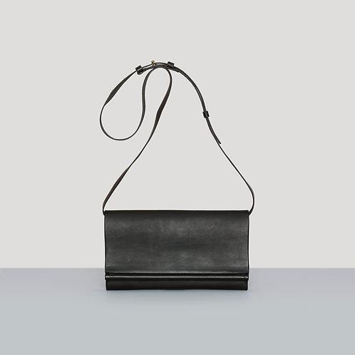 Leather Utilities – Psaníčko / kabelka s tyčkou / LU 25