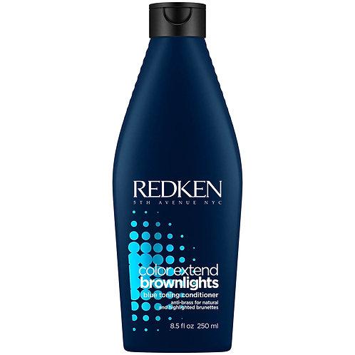 Redken Color Extend Brownlights Conditioner 250ml