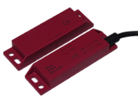 Sensor de segurança certificado canal A / B
