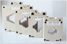 Transformador de corrente tipo MSQ, saída 5A