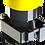 Thumbnail: Botão de comando tipo cogumelho, metálica 22mmm