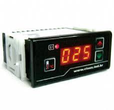 Controlador PD3070 de tempo e temperatura