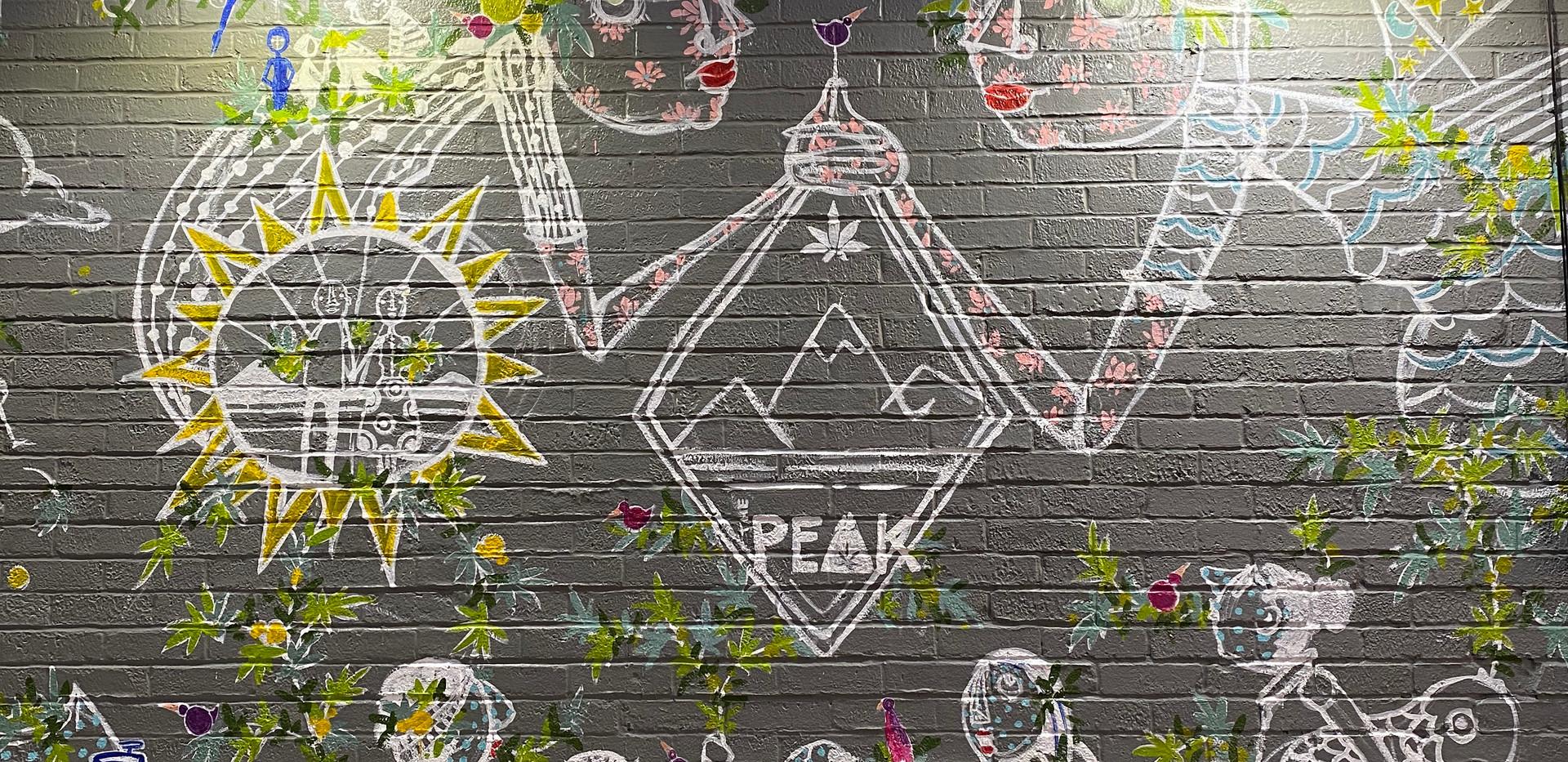 Peak Central OKC