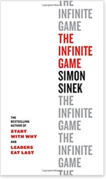 The infinite game simon sinek