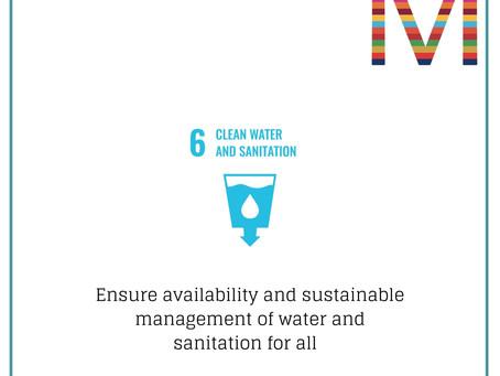 SDG6 Clean water and sanitation