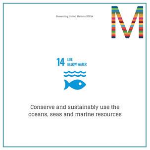 SDG14 Life below water