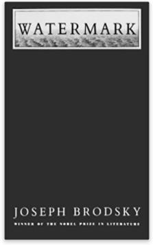 Watermark Joseph Brodsky