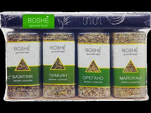 """Набор подарочный """"Пряные травы №2"""", 140 гр."""