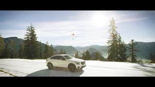 Mercedes Benz | eMobility