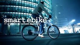 smart ebike   Product Film