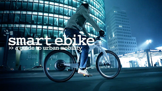 smart ebike | Product Film
