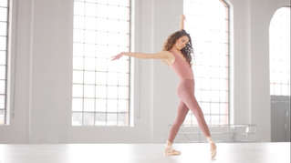 Hansaplast | The Dancer
