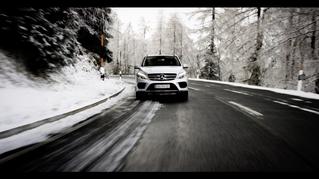 Mercedes Benz |  eMobility Product Film