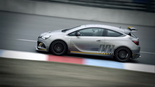 Opel | Astra OPC Extreme