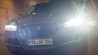 Jaguar | XF