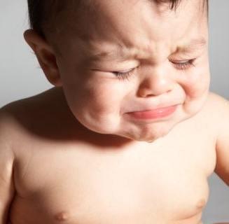 ¿Cómo saber si está estreñido tu bebé?