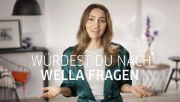 Wella | ASKFORWELLA