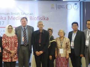 Pertemuan Ilmiah Tahunan Fisika Medis dan Biofisika 2017