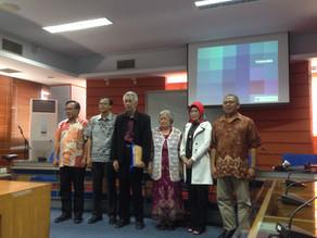 Rapat Pleno AIPFMI 2017