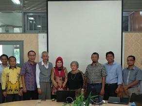 Rapat Anggota AIPFMI