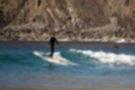 Surf on the Vicentine Coast Algarve Portugal