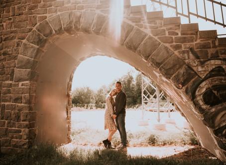 Paar Fotoshooting / Coupleshooting