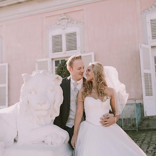 Anna & Florian