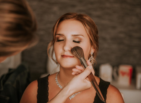 Tipps fürs Getting Ready-Vorbereitung auf die Hochzeit