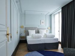 Hôtel 4* Paris