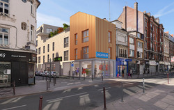 Immeuble Lille