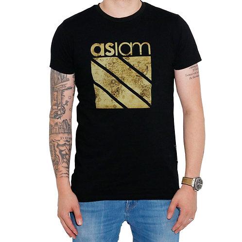 Asiam Card T-Shirt