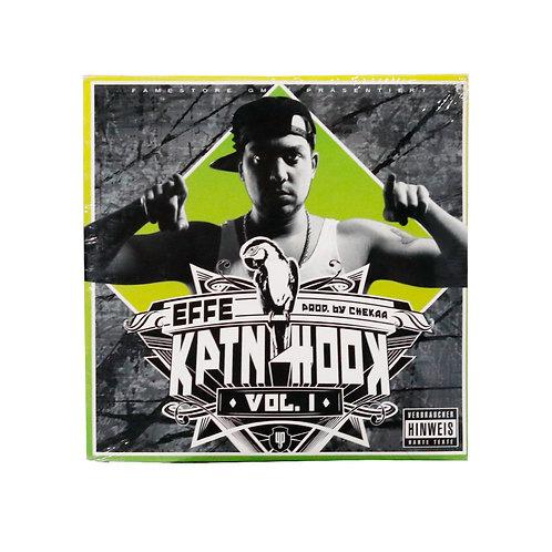 EffE- Kptn Hook Vol. 1 (CD)