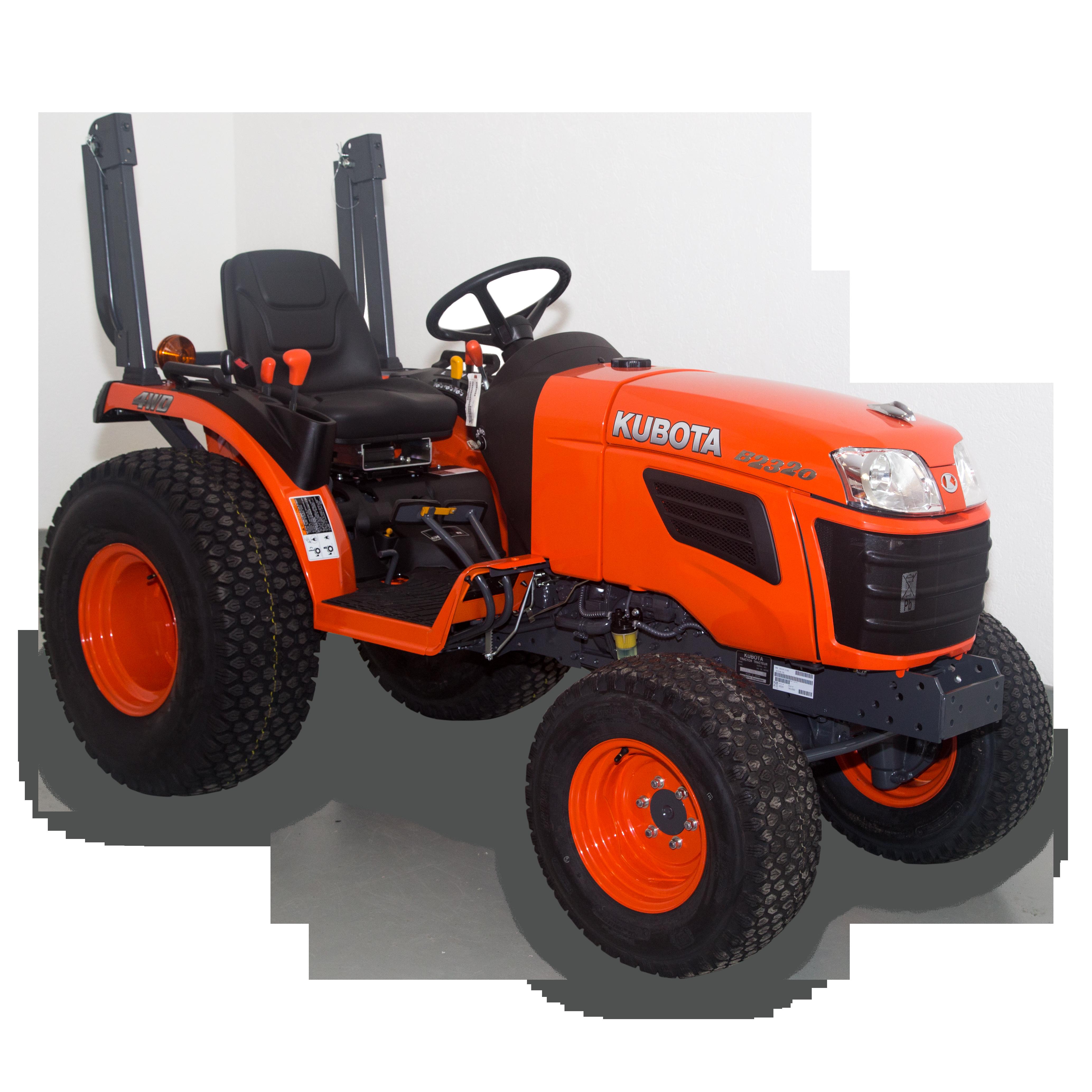 Tractor B2320 turf