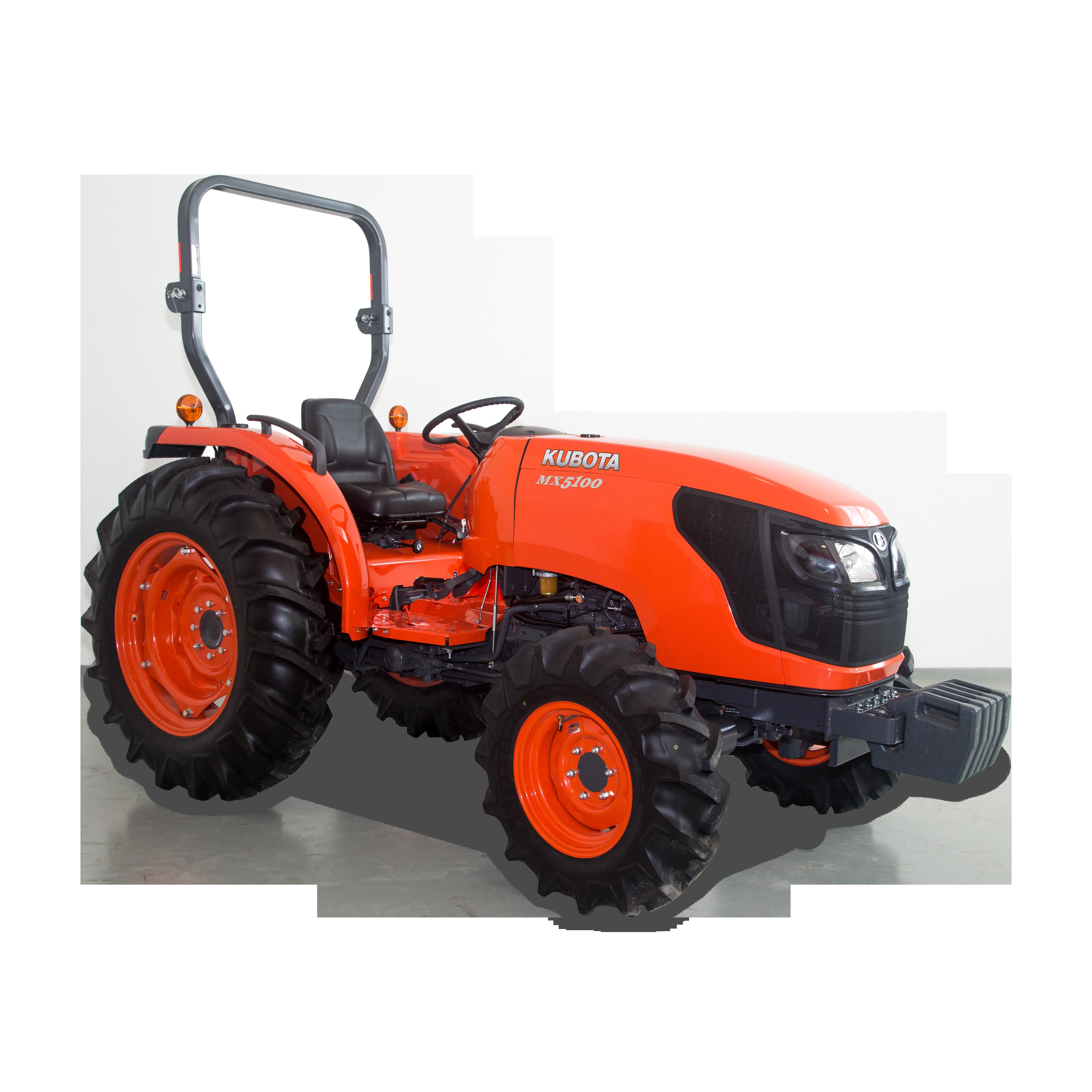 Tractor MX5100