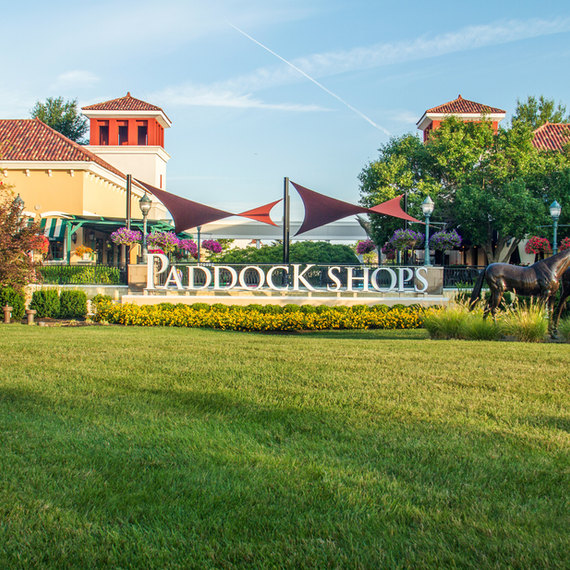 Paddock Shops