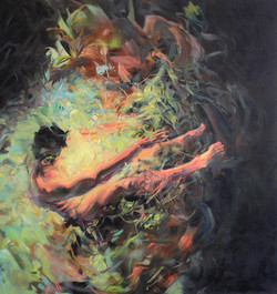 Untitled (Transfiguration 3)