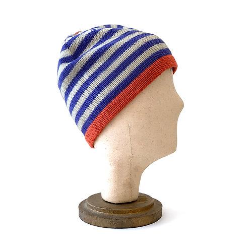 Brompton Striped Hat