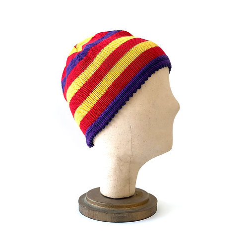 Oakland Striped Hat