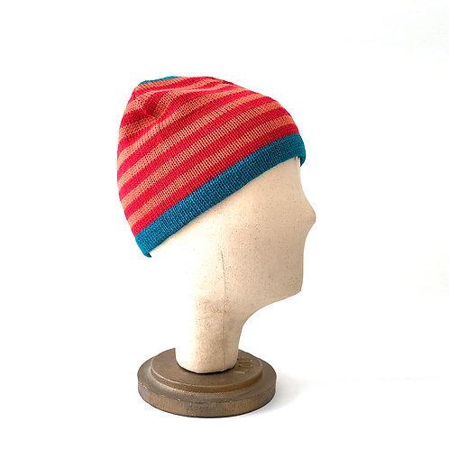 Grand Finale Striped Hat
