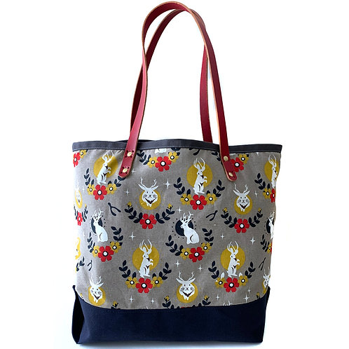 As Luck Would Have It Tote