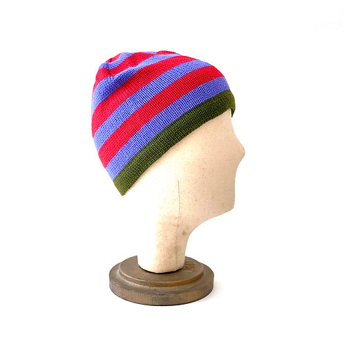 Ottawa Striped Hat