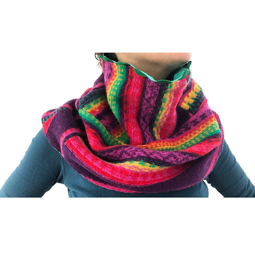 United Colors Cowl