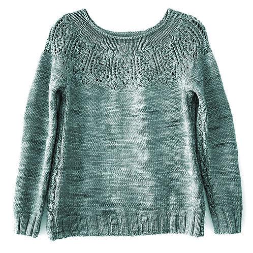 Baltimore Sweater