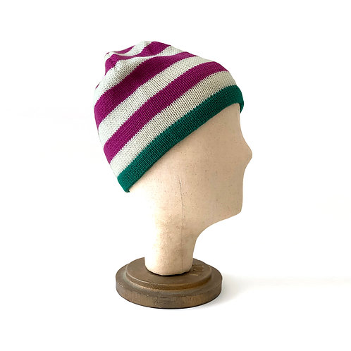 Catalina Striped Hat