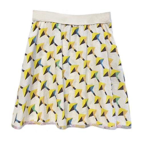 Abacus Skirt