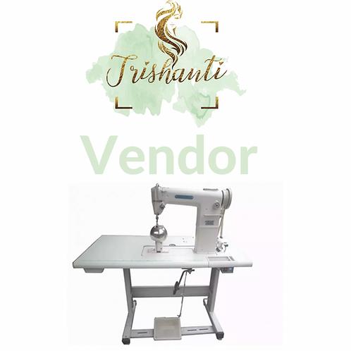 Industrial high head  machine (vendor )