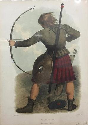 Mac Quarie Clan
