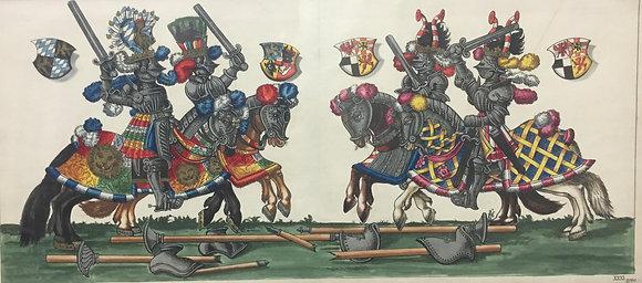 Knights 31