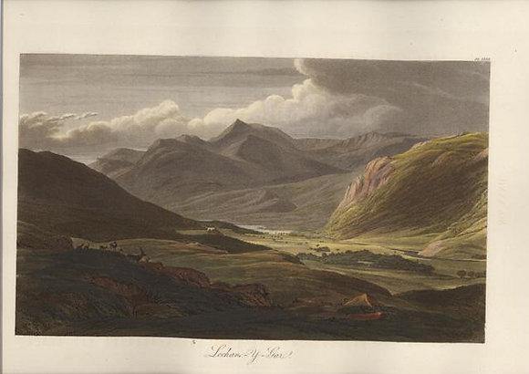 Plate 32: Lochan-Y-Gar